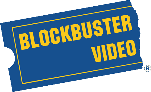 Blockbuster Finally Files for Blockbusting Bankruptcy