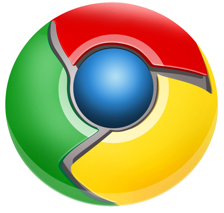 Chrome Set to Replace Firefox as #2 Browser - Maybe