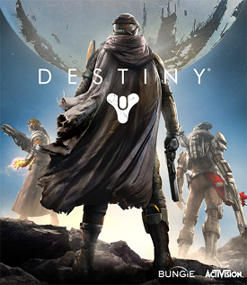 <i>Destiny</i> Will Require Some Single-Player Before Multi-Player