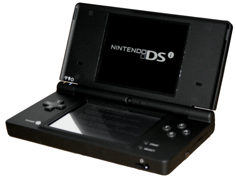 Another Nintendo DS On Its Way