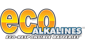 CES 2012 - Eco Alkalines - Batteries That Help the World