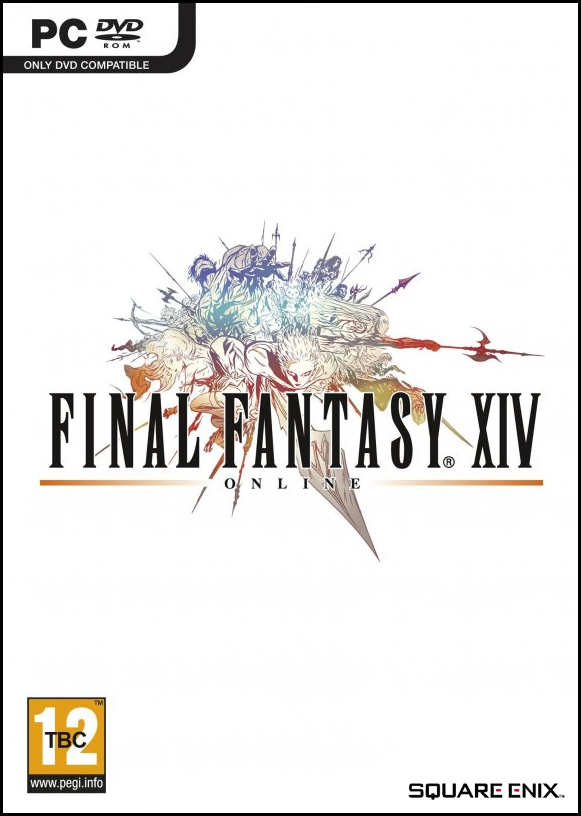 <i>Final Fantasy XIV</i> Review