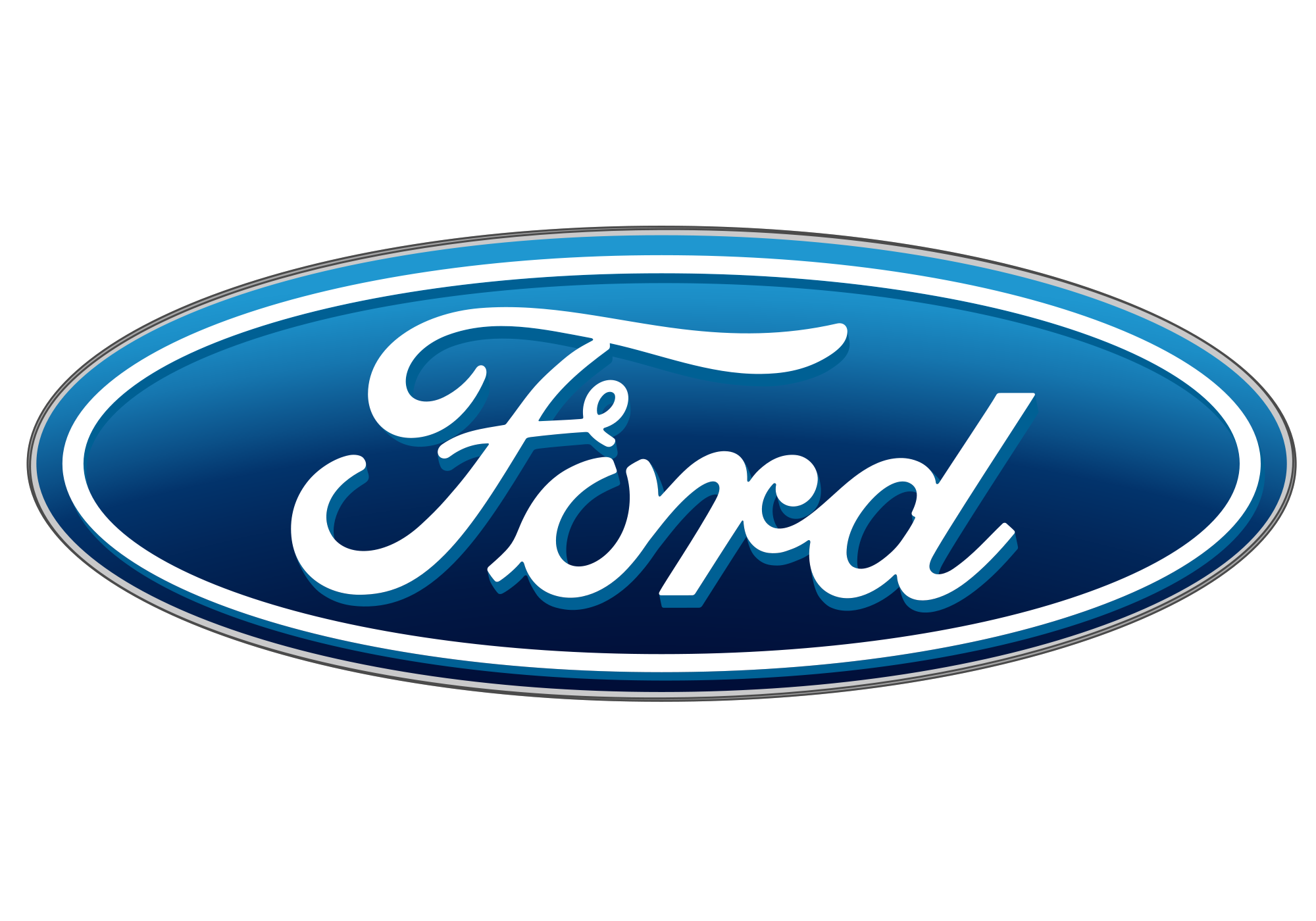 Ford Announces Plan to Invest Heavily in Electric Vehicles