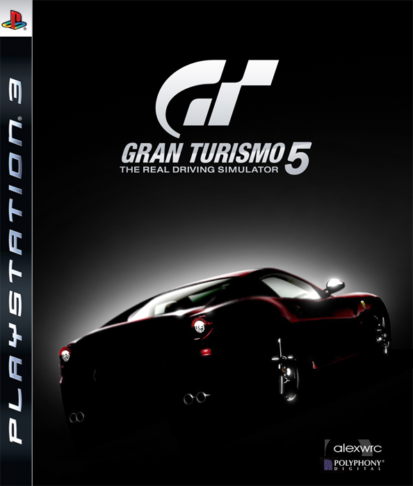 <i>Gran Turismo 5</i>: Gentleman's Engine Starting Delayed...Again