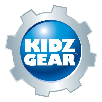 Kidz Gear Volume Limiting Headphones [Live]