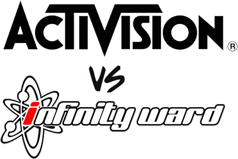 To Infinity Ward, Activision, and Beyond!
