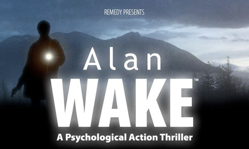 Alan Wake Makes Waves?
