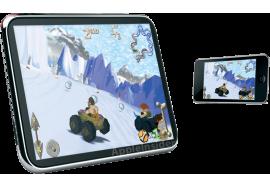 iMacBookPhonePodTablet?