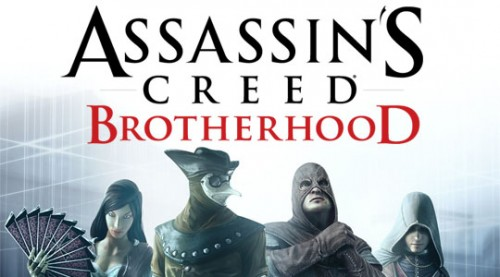 E3 2010 - Assassin's Creed: Brotherhood
