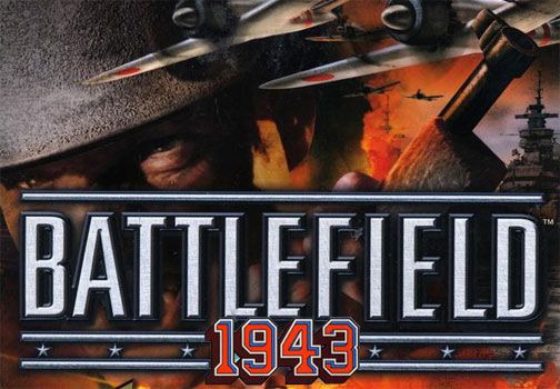 Battlefield 1943: Waiting for Modern Warfare 2 & Loving It!