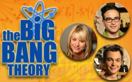 More <i>Big Bang</i> For All