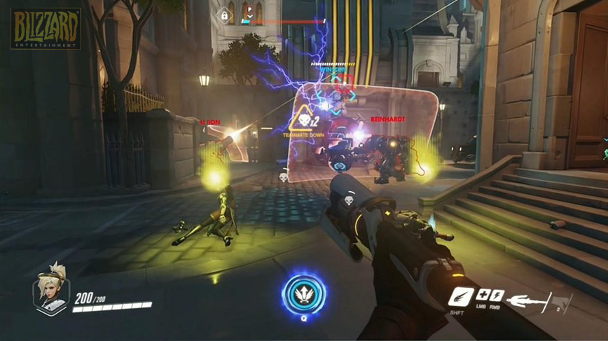 Blizzard Announced New FPS <i>Overwatch</i> at BlizzCon