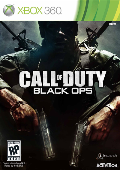 <i>Call of Duty: Black Ops</i> - Biggest Launch Ever