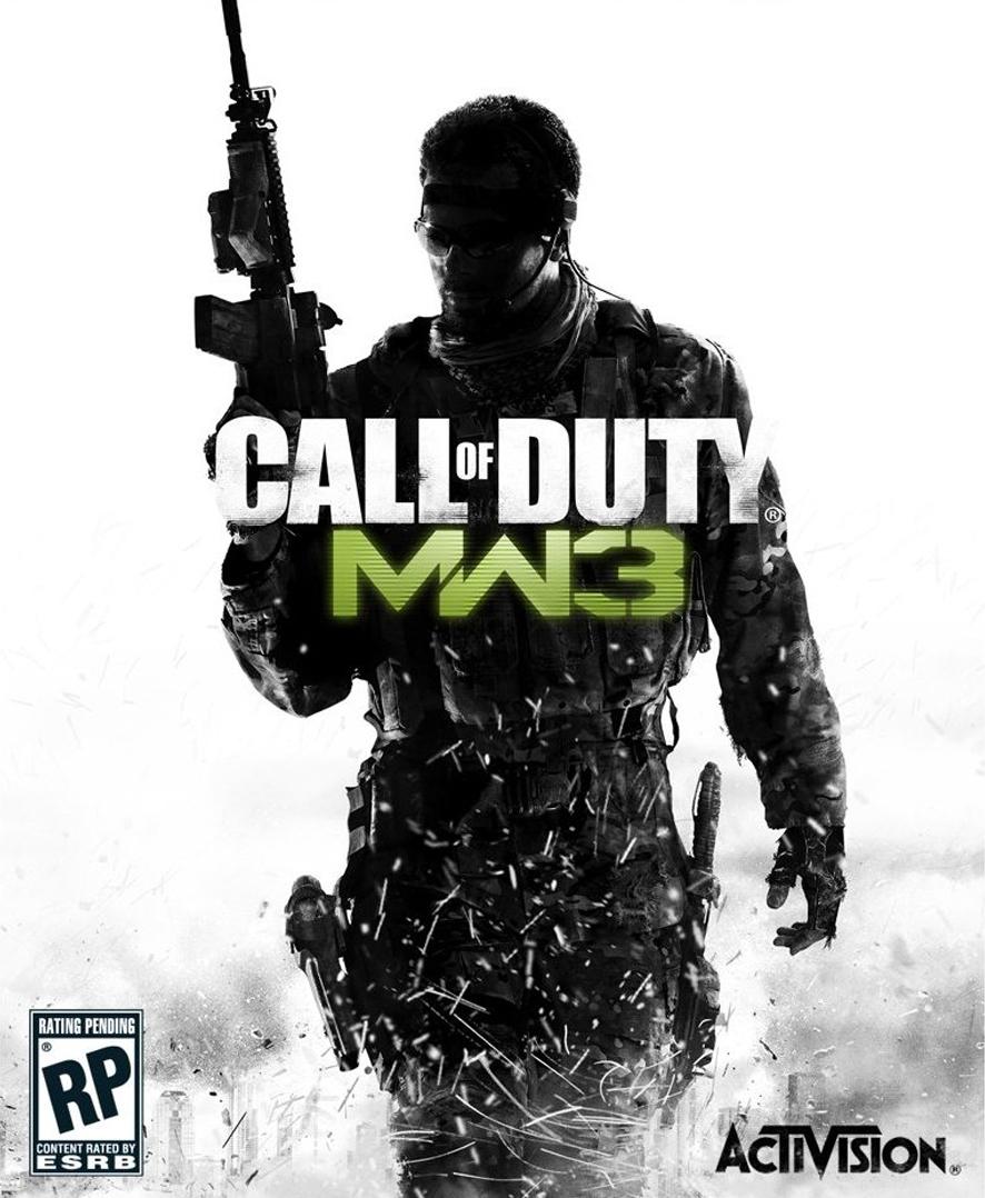 Call of Duty: Modern Warfare 3 - Fastest Selling CoD Game
