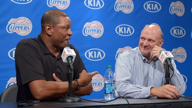 Ballmer Forcing His Own Clippers to Get Rid of Apple Products