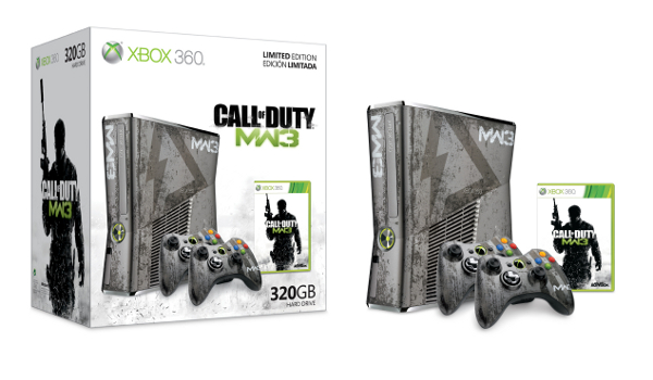 <i>Call of Duty: Modern Warfare 3</i> Xbox 360