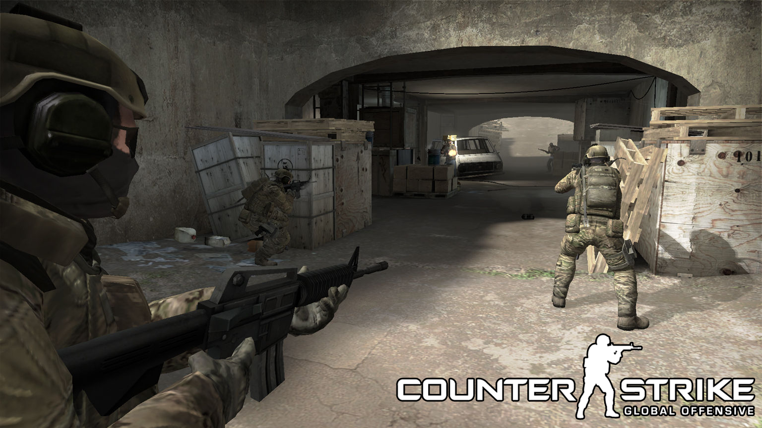 <i>Counter Strike: Global Offensive</i> Launches Aug 21 for Just $15