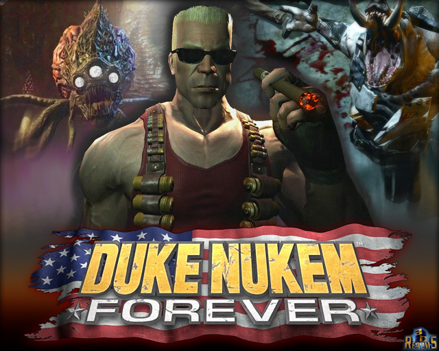 <i>Duke Nukem</i> Finally?