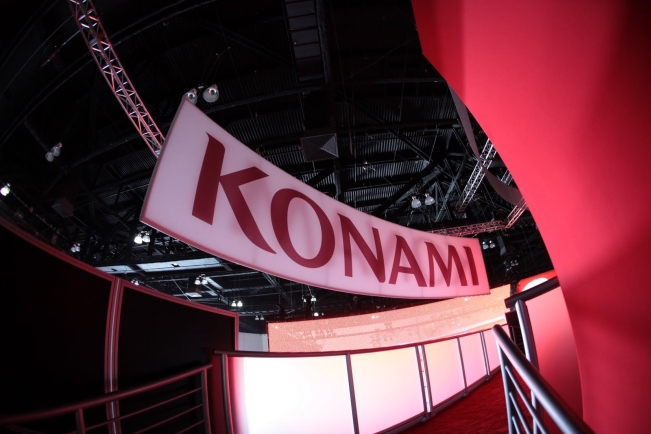 E3 2010 - Konami Brings Us Two New Castlevania Games