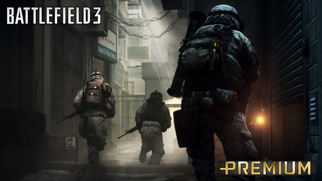 Battlefield 3 Gets Premium with Actual Exclusive Content for Only $49.99