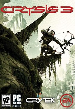 Crytek Brings the Crysis 3 Goodness