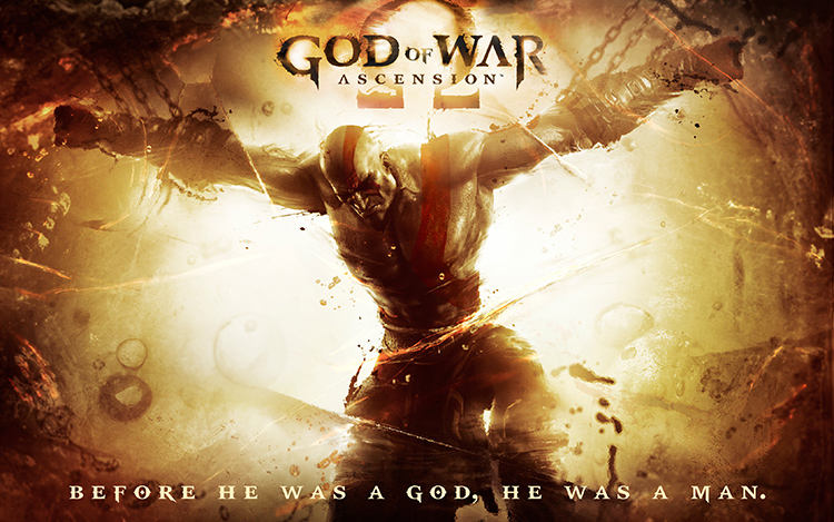 <i>God of War: Ascension</i> Launches in March but I Want it Now