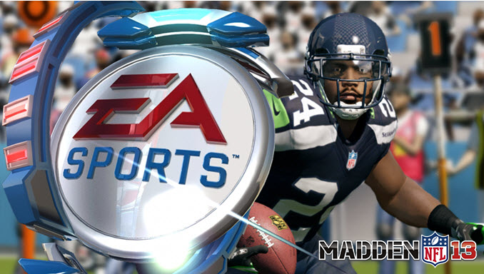 <i>Madden 13</i> Looks Like Football is Fun Again, EA SPORTS Gets it Right