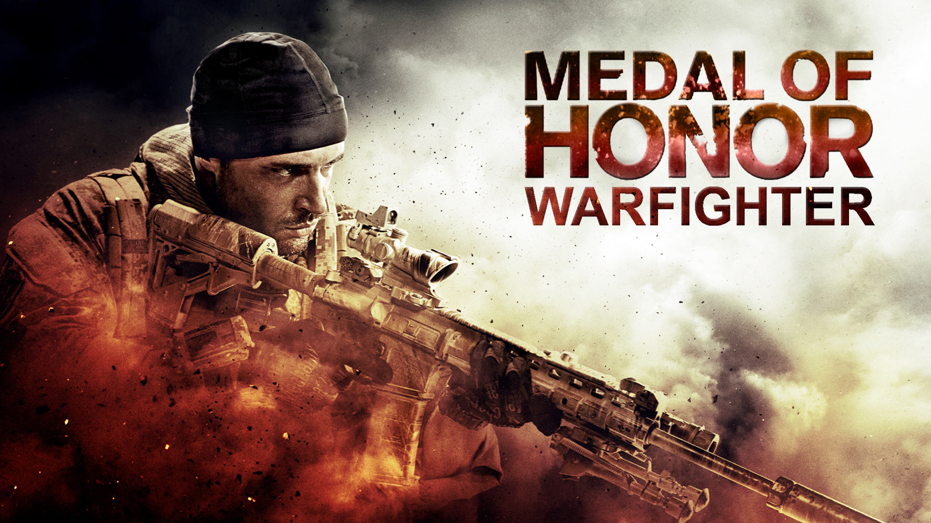 <i>Medal of Honor</i> Returns With International Elites
