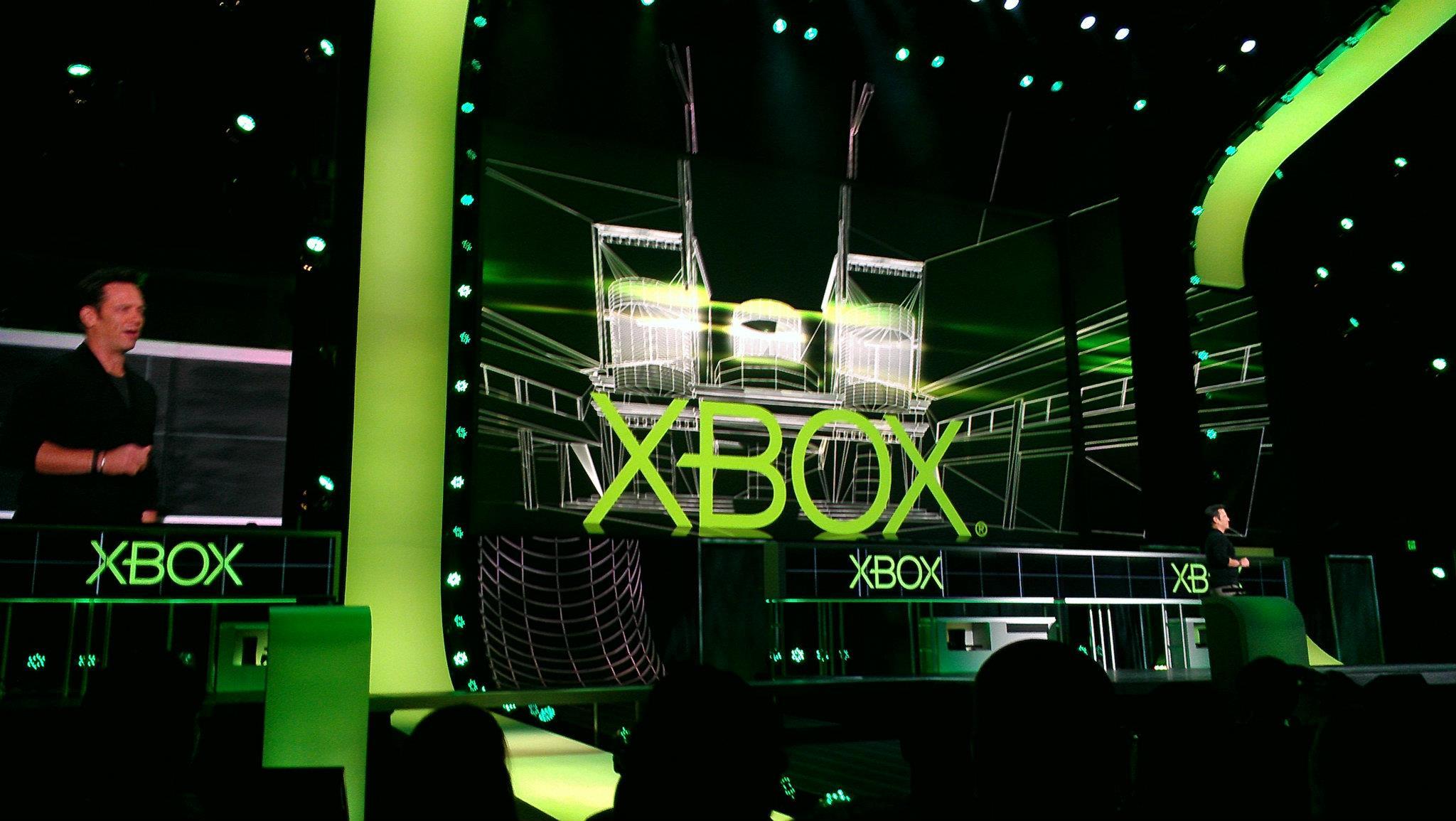 E3 Xbox 360
