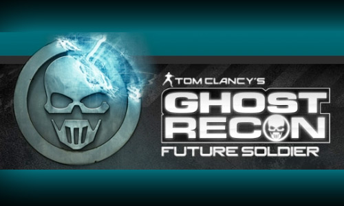 E3 2011 - Tom Clancy's Ghost Recon: Future Soldier