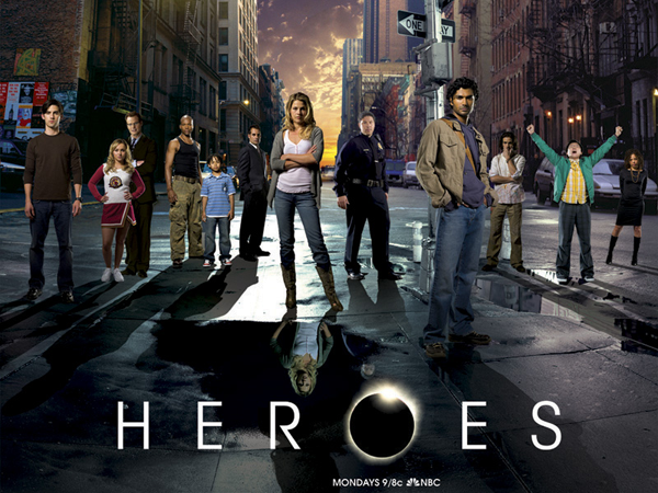 <i>Heroes</i>: Saving the Cheerleader Won't Save The Series