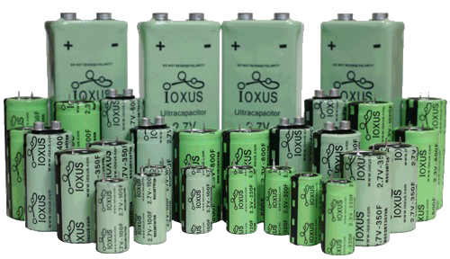 New Hybrid Batteries To The Rescue?