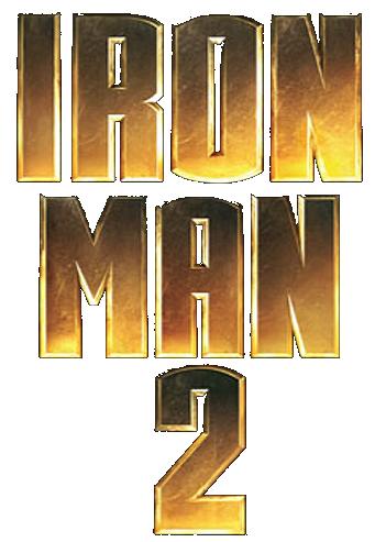 Iron Man 2... in... IMAX!