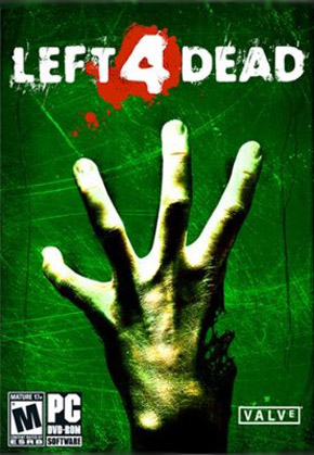 <i>Left 4 Dead 1</i> Campaign Add-On