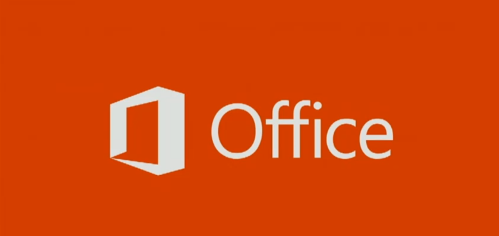 Microsoft's Secret Conference Gave Us a Look into The New Microsoft Office