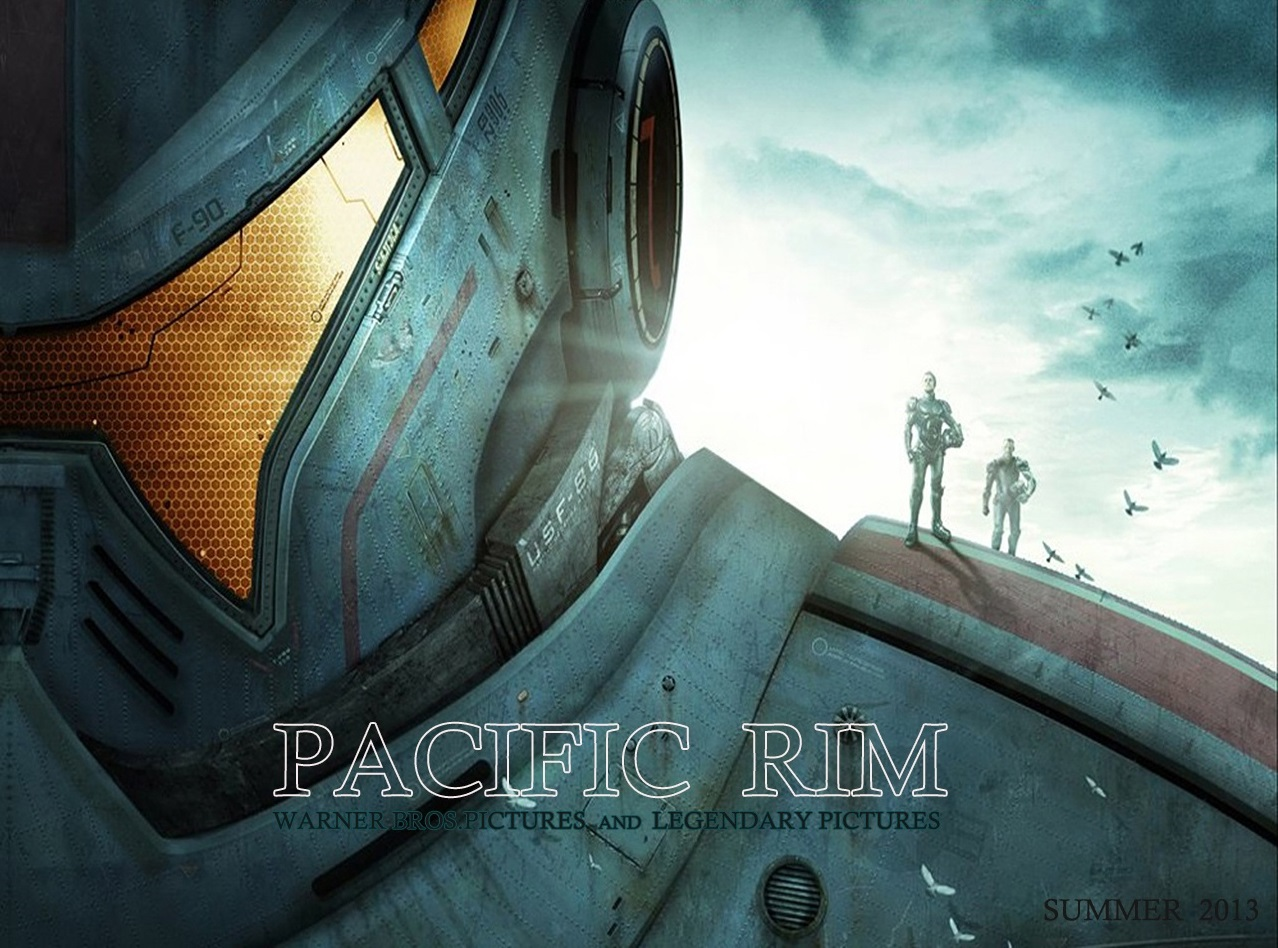 Ellen McLain to Revive GLaDOS as a Different Robot in <i>Pacific Rim</i>
