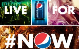 Pepsi Signs One-Year Deal with Twitter to Further Music Awareness Campaign