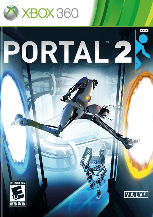<i>Portal 2 In Motion</i> Coming to PS3