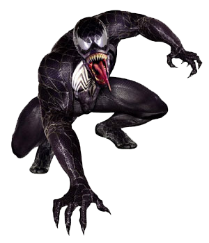 The Incredible Venom