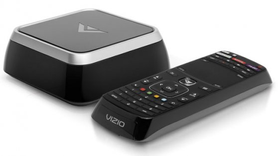 Vizio Adds Another Tech Offering with the Co-Star Streaming Media Player