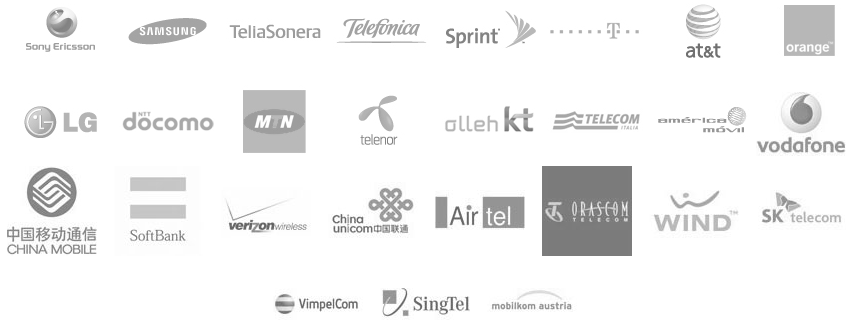 Telecom Unites Over Apps