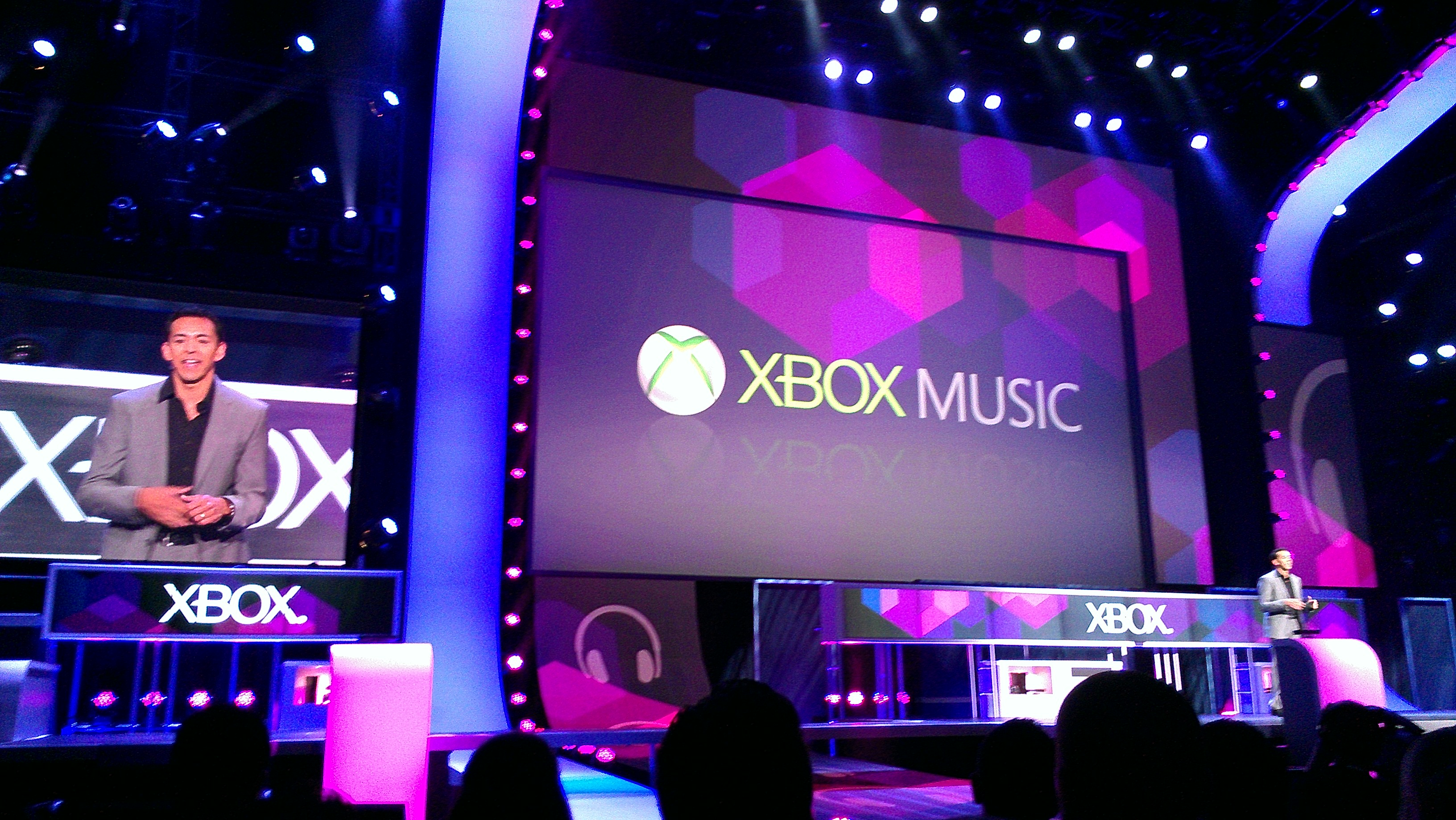 Xbox Music Ushers Out the Zune Branding for Good at E3