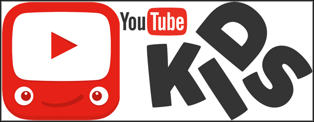 YouTube Kids App Launches Tomorrow, Curates Child-Centric Content
