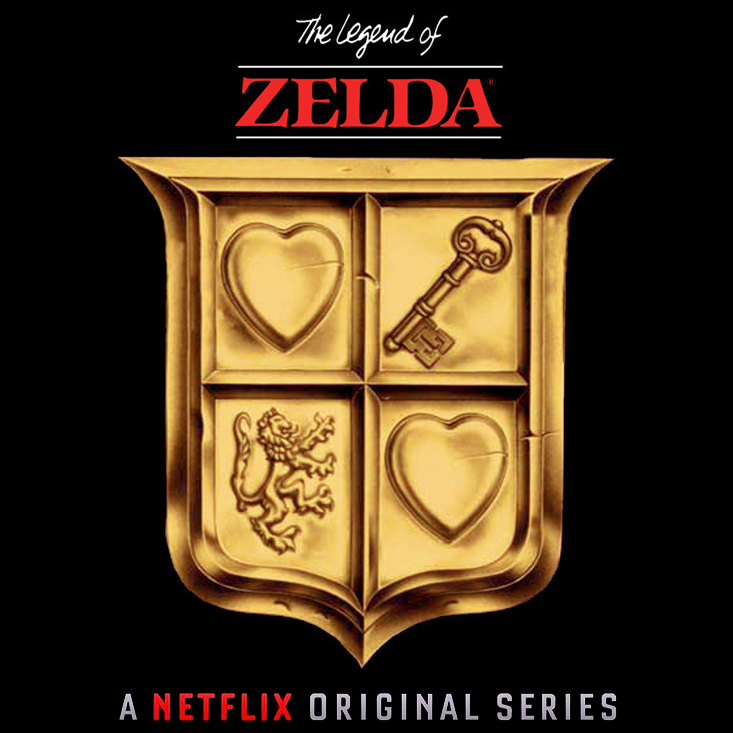 Netflix to Produce Live-Action <i>Zelda</i> Series [Report]