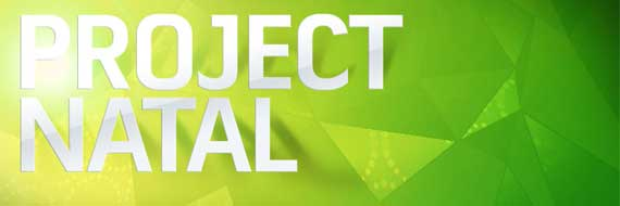 Project Natal has Support