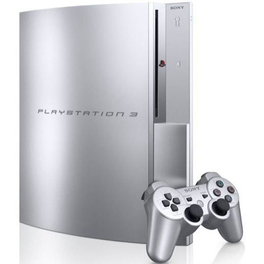 Sony Still Hopes for 15 Million PS3 Sales This Year