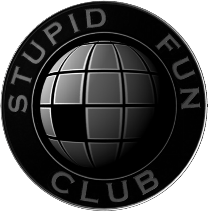 Will Wright's Stupid Fun Club