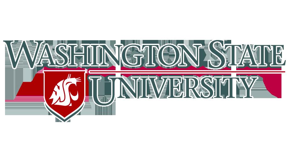 W for Washington State