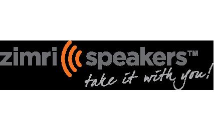 Zimri Speakers