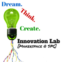 Innovation Lab [Makerspace @ SPC]